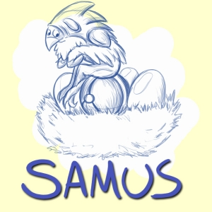 ChSamus